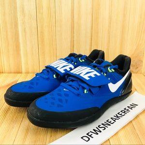 Nike Zoom Rotational 6 Discuss Shotput Shoes Mens